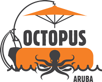 Octopus Aruba Mobile Logo