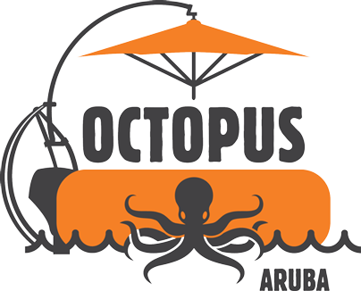 Octopus Aruba Mobile Retina Logo
