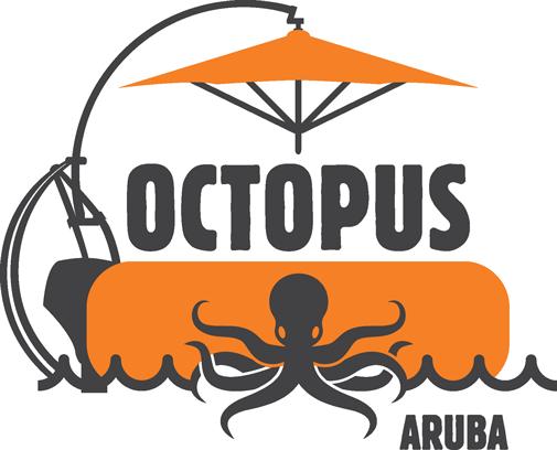 Octopus Aruba Logo