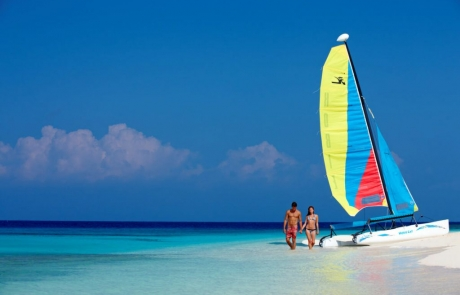 Aruba Hobie Cat