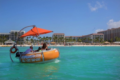Private Snorkeling Cruise Aruba