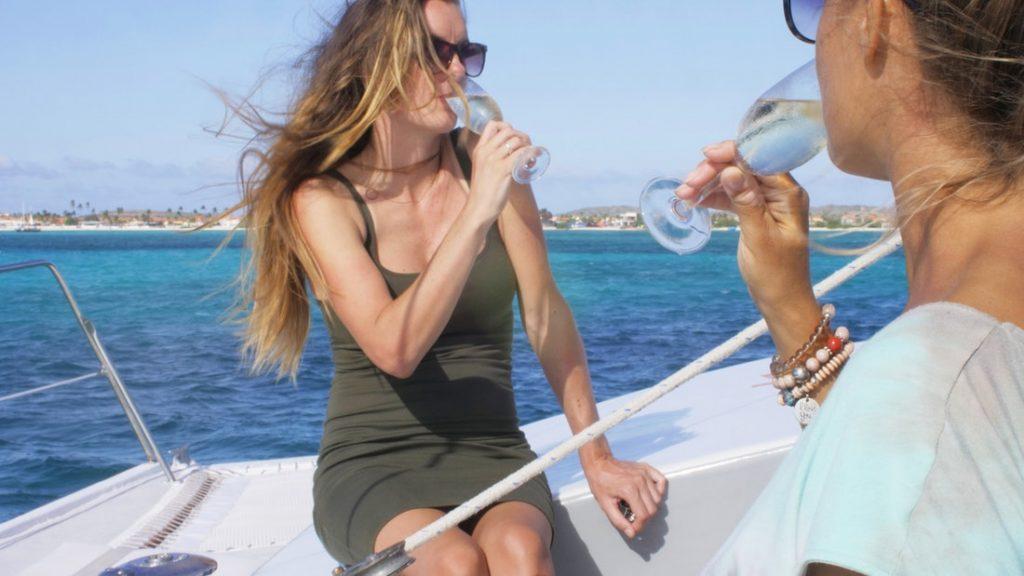 Aruba Champagne Brunch