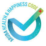 Aruba Health & Happiness Code certification