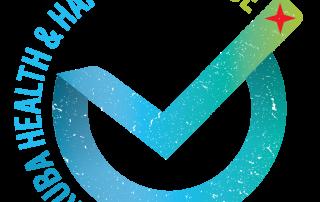 Aruba Health & Happiness Code certification