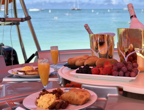 Octopus Aruba is bringing a whole new brunch experience